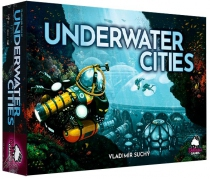 Underwater Cities VF