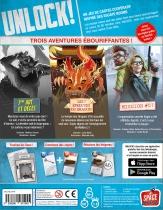 Unlock! 7 : Epic Adventures