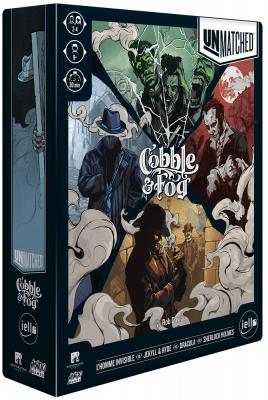 Unmatched - Cobble & Fog Vol.2