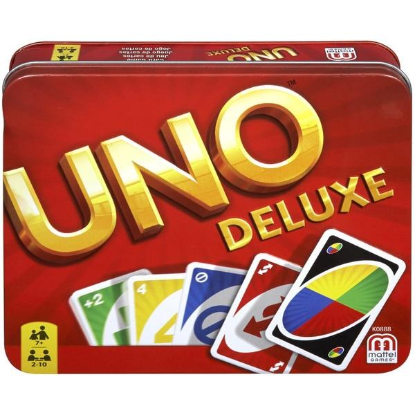 Uno - Deluxe