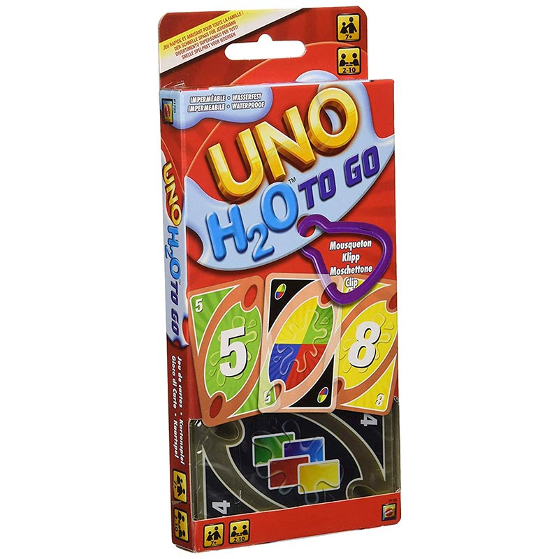 Uno H2O To Go