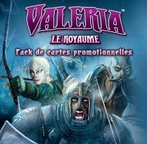 Valeria : Pack Mini Extension 1 à 6