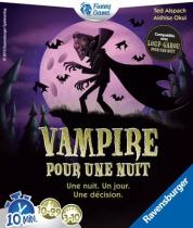 Vampire Pour Une Nuit