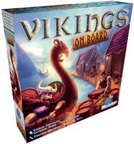 Vikings on Board