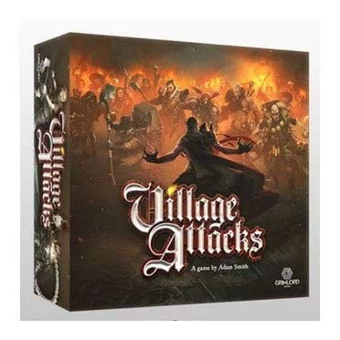 Village Attacks - Jeu de Base