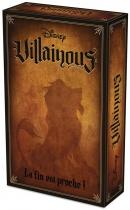 Villainous : La Fin est Proche