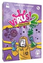Virus! 2 - Évolution