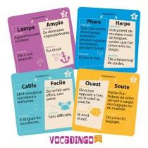 Vocadingo CM1-CM2