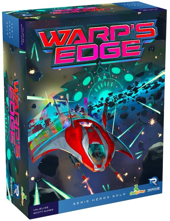 Warp\'s Edge