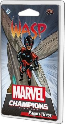 Wasp (Marvel Champions JCE)