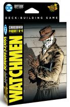 Watchmen - Extension DC Comics Deck Building
