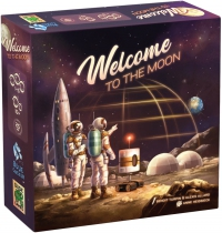 Welcome to the Moon