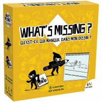 What\'s Missing?