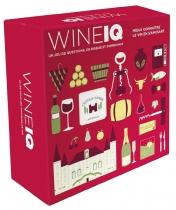 Wine IQ (les vins)