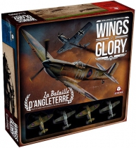 Wings Of Glory 2ème GM - Bataille d\'Angleterre