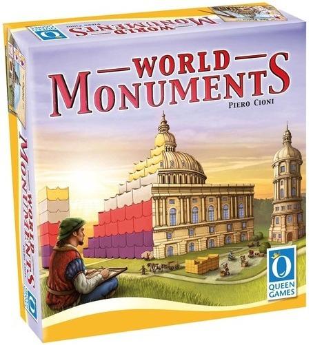 Boite de World Monuments