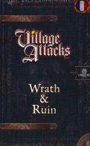 Wrath And Ruin - Village Attacks Extension