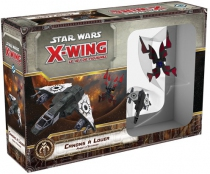 X-Wing : Canons à Louer