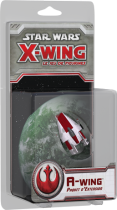 X-Wing : Chasseur A-Wing