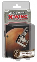 X-Wing : Mist Hunter