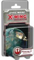 X-Wing : Phantom II