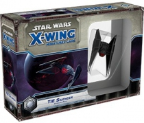 X-Wing : TIE Silencer