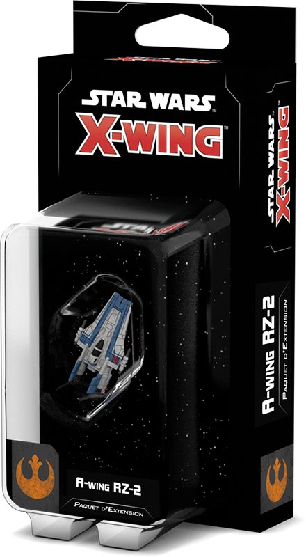 X-Wing 2.0 : A-Wing RZ-2