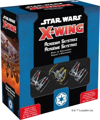 X-Wing 2.0 : Académie Skystrike