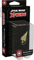 X-Wing 2.0 : Aethersprite Delta-7