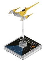 X-Wing 2.0 : Chasseur Royal Naboo N-1