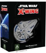 X-Wing 2.0 : Faucon Millenium de Lando