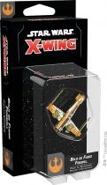 X-Wing 2.0 : Fireball
