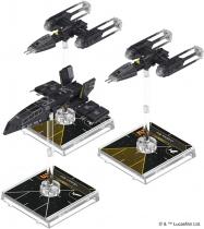 X-Wing 2.0 : Fugitifs et Collaborateurs
