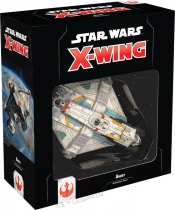 X-Wing 2.0 : Ghost