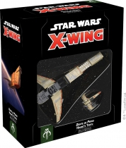 X-Wing 2.0 : Hound\'s Tooth