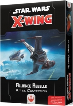 X-Wing 2.0 : Kit de Conversion Alliance Rebelle