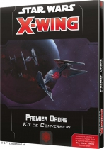 X-Wing 2.0 : Kit de Conversion Premier Ordre