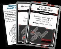 X-Wing 2.0 : Paquet de Dégâts Alliance Rebelle