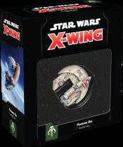 X-Wing 2.0 : Punishing One