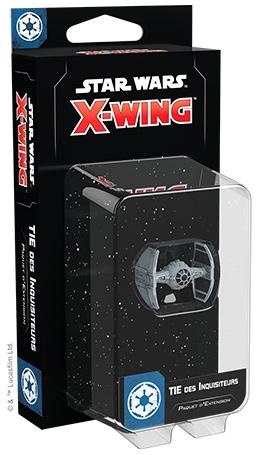 X-Wing 2.0 : TIE des Inquisiteurs