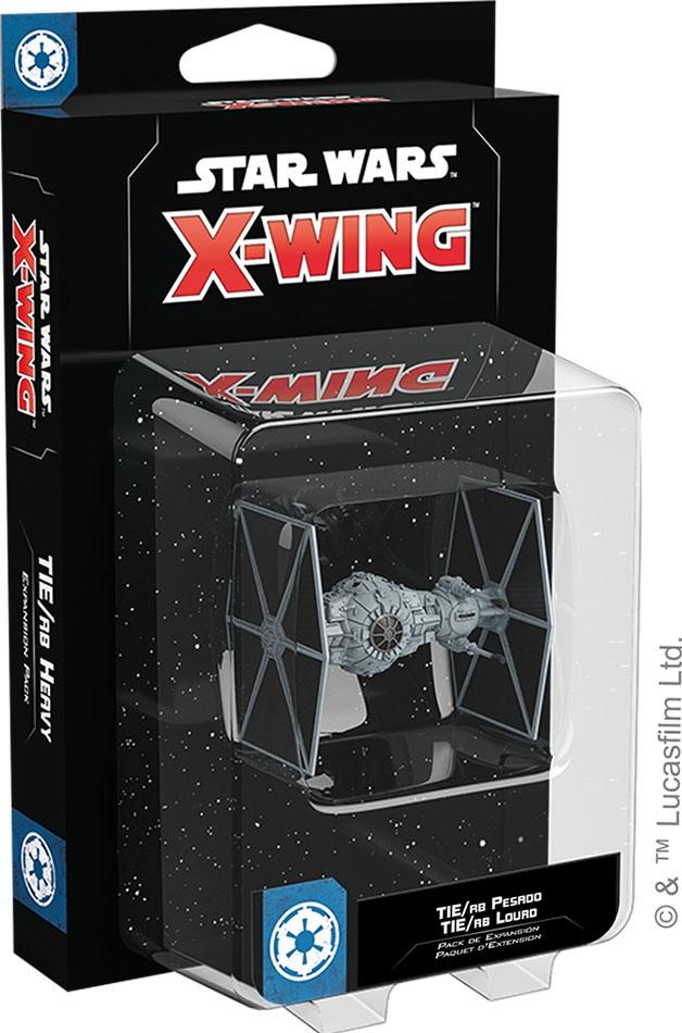 X-Wing 2.0 : TIE/RB Lourd
