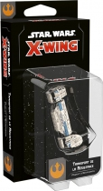X-Wing 2.0 : Transport de la Résistance
