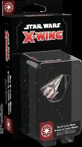 X-Wing 2.0 : V-Wing de Classe Nimbus