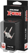 X-Wing 2.0 : X-Wing T-65