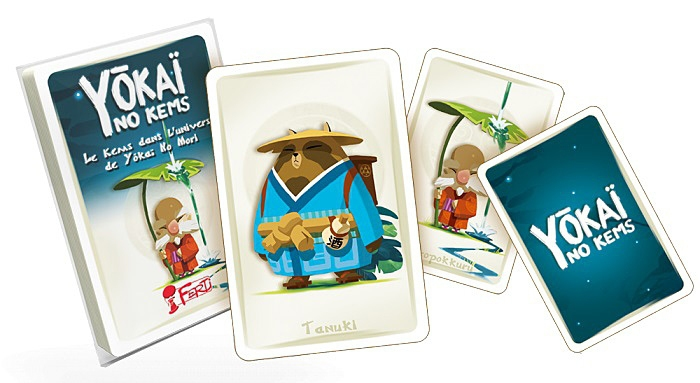 Yokai_no_kems_cartes