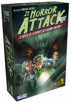Ze Horror Attack Encore : Le Réveil de la Force des Grands Anciens