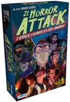 Ze Horror Attack