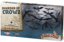 Zombicide - Black Plague : Murder Of Crowz