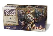 Zombicide - Black Plague : Zombie Bosses - Abomination Pack