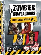 Zombicide (Saison 1) : Kit de Mise à Niveau